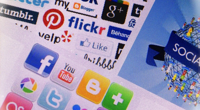 Educators and Social Media: A Better Policy