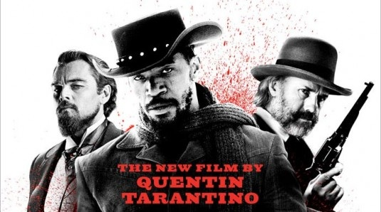 Review: Django Unchained (revised)