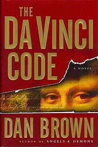 Picky? Yes. Because it matters. [DaVinci Code – review]