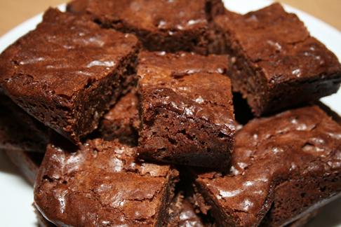 Brownies are Beautiful
