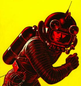 sci fi guy