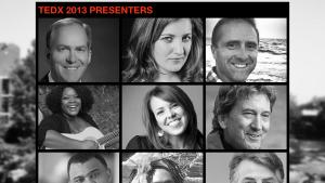 TEDxGreenville