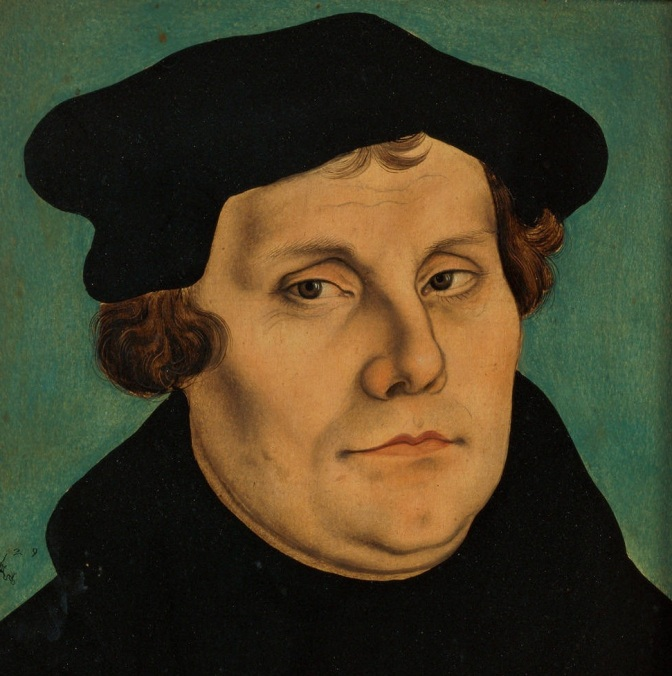 Quotable Luther