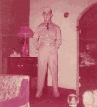 My dad during his Army service, probably around 1954