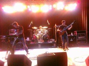 BTBAM plays Orange Peel 2009