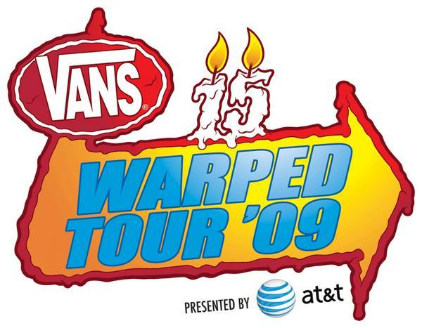 Concert Review: Warped Tour 2009 (and tips for concert noobs)