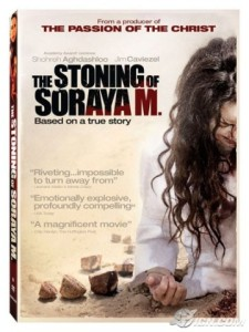 soraya movie poster