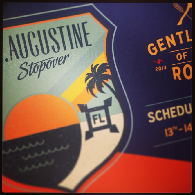 Concert Review: Gentlemen of the Road, St Augustine