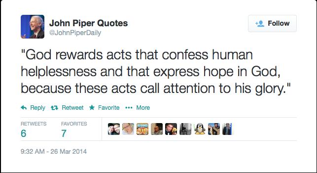 tweet Piper