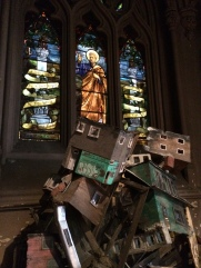 St Ann & the Holy Trinity Episcopal Church
