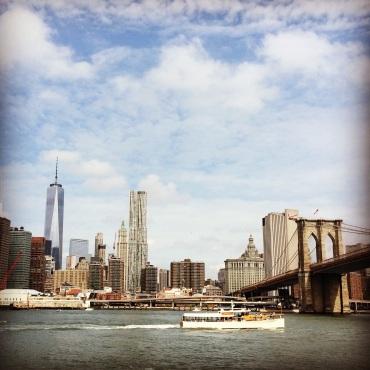 Manhattan & Manhattan Bridge