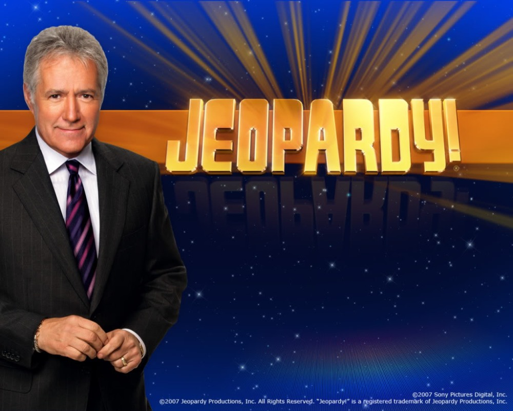 The Backstory: That Time I Tried Out For Jeopardy (1/2)