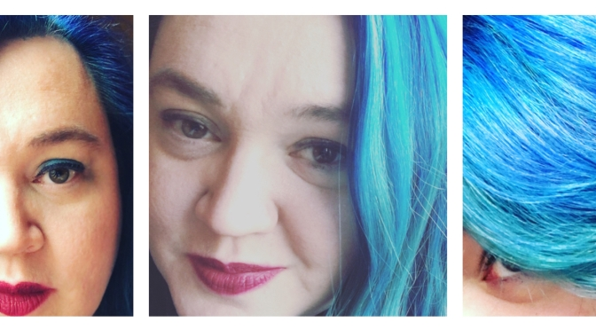 Why we need blue-haired people