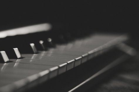 worship music piano