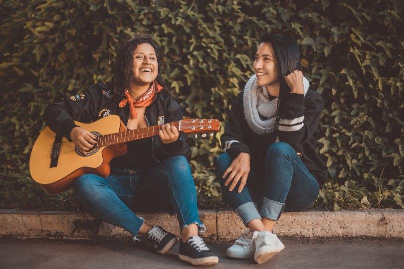 church music women