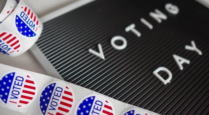 Exit: Voting