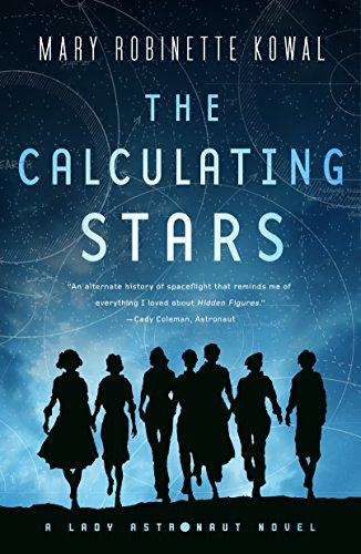 Calculating Stars, Kowal-Reviews / Hugo Awards