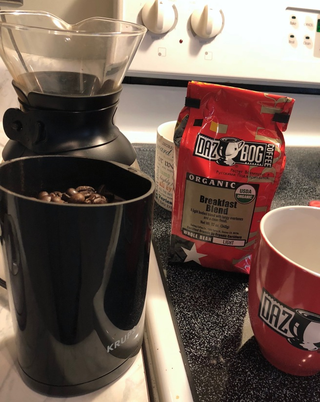 Make better coffee
